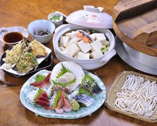 お食事のイメージ